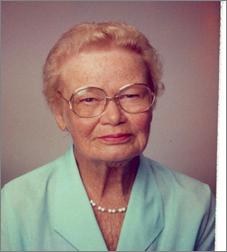 Dr Dorothy Greening