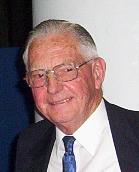 Dr Alan Hewson