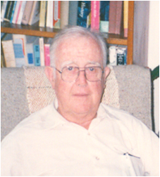 Dr Roy Mills