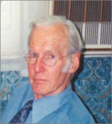 Dr Peter Roberts
