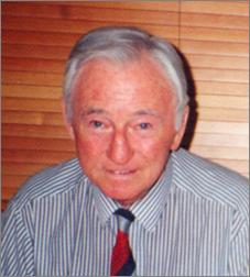 Dr Jack Smyth